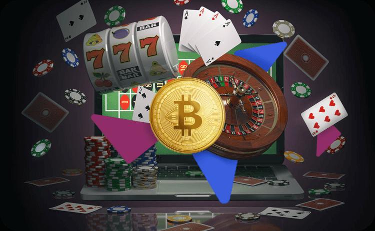 bitcoin slot)